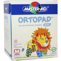 ORTOPAD FOR BOYS MEDIUM